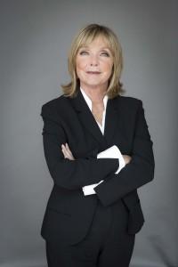Christine Lüders, Leiterin der Antidiskriminierungsstelle des Bundes, antidiskriminierunsstelle.de