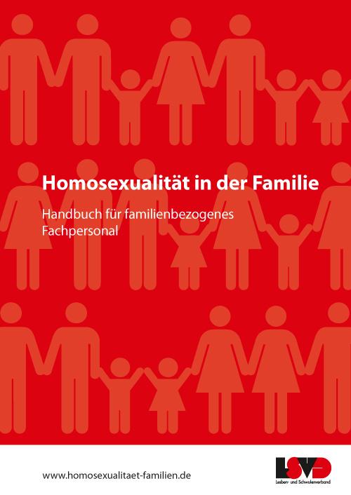 LSVD-Handbuch Homosexualität in der Familie